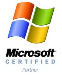 Microsoft Logo Partner