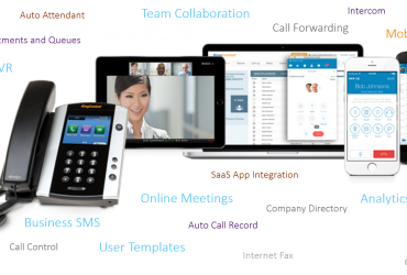 Smart Tech for SMB Series :: Unified Business Communications